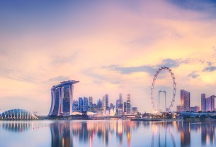 Singapore eases restrictions for travellers from Hong Kong
