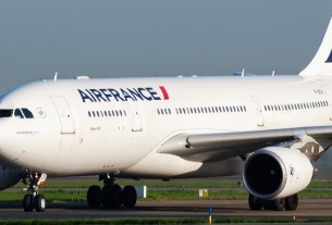 Air France to boost China Eastern venture after share issue
