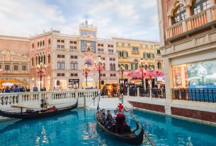Macau government offers subsidies to encourage local tourism